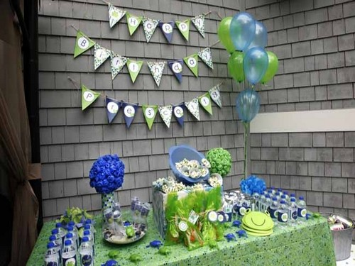 Awesome 5 Year Old Boy Birthday Party Ideas